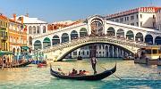 Скажемо «чііііз» в Італії: Венеція + Флоренція + Рим + Болонья