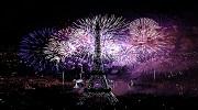 НОВЫЙ ГОД В ПАРИЖ !!!