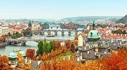 6 прекрасних моментиків  Краків, Прага, Відень + Будапешт і Егер