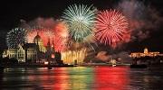 Новорічний тур  Вікенд в Будапешт! + Хевіз!