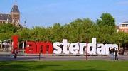 Фантастическая четверка:  Амстердам, Брюссель, Прага и Берлин