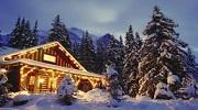 Запрошуємо на традиційне українське  Різдво в Карпатах!