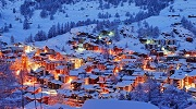 Швейцарія це неймовірна казка в котру варто потрапити в Новорічну ніч, щоб загадати бажання!!!