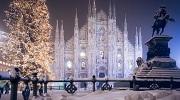 Католическое Рождество в Милане