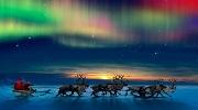 Зустріч Нового Року у Лапландії