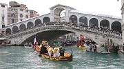 Карнавал вражень: Віареджіо + Венеція!