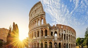 Безупречная парочка Рим + Венеция