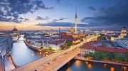 Знайомтесь - Німеччина:  Берлін + Потсдам + Дрезден + Краків!