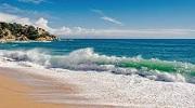 Іспанія .. Море...Відпочинок...