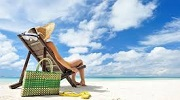 Літо, сонце, море, пляж… Саме час бронювати відпочинок на морі!