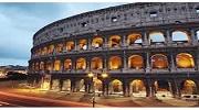 Рим - великий, вічний, гордий!