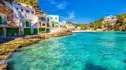 Майорка- острів контрастів, причому буквально у всьому: в природі, в ландшафті, в архітектурі