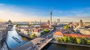 Уикенд в Берлине!