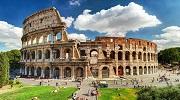 Соковитий вікенд: Верона, Рим, Венеція!