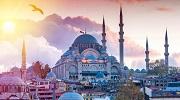 Гаряча турецька ніченька!