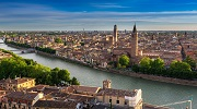 Шалений вікенд в Італії!