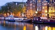 Амстердам - ковток свободи  2 дня в Амстердамі + Берлін і Прага