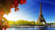Відрядження до Парижу  Прага, Краків, Париж, Мюнхен, Відень + Діснейленд