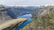 Мед з чорницями… І вся Скандинавія