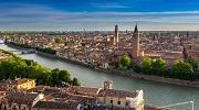 Безумный уикенд в Италии!