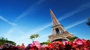 Французское настроение в Париже и Диснейленде!