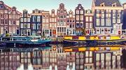 Вітаю, милий... або 3 дні в Амстердамі!