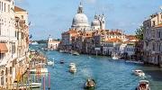 Венеція - місто на воді!