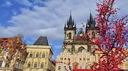 Супер блиц !!!  Краков, Прага, Мюнхен, Вена, Будапешт!