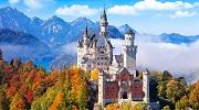 Ідеальне тріо: Чехія, Австрія, Німеччина