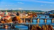 Прикольними містами: Дрезден + Прага + Краків!!!