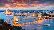 Мелодійний вікенд  Краків, Братислава, Будапешт і Відень