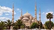 Турецький сапфір - Істанбул...