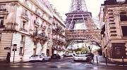 Французький настрій в Парижі та Діснейленді!