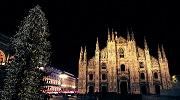 Зустріч Нового Року в Мілані!