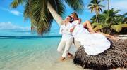 Здійснення мрій На Сейшельських островах