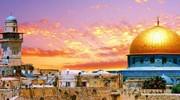 Травневі канікули в Ізраїлі!