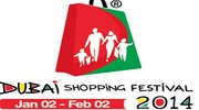 Dubai Shopping Festival 2014!!!