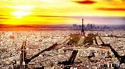 Побачення в Парижі на день св. Валентина….
