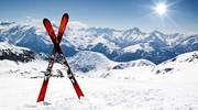Їдем на лижі в Італійські Альпи