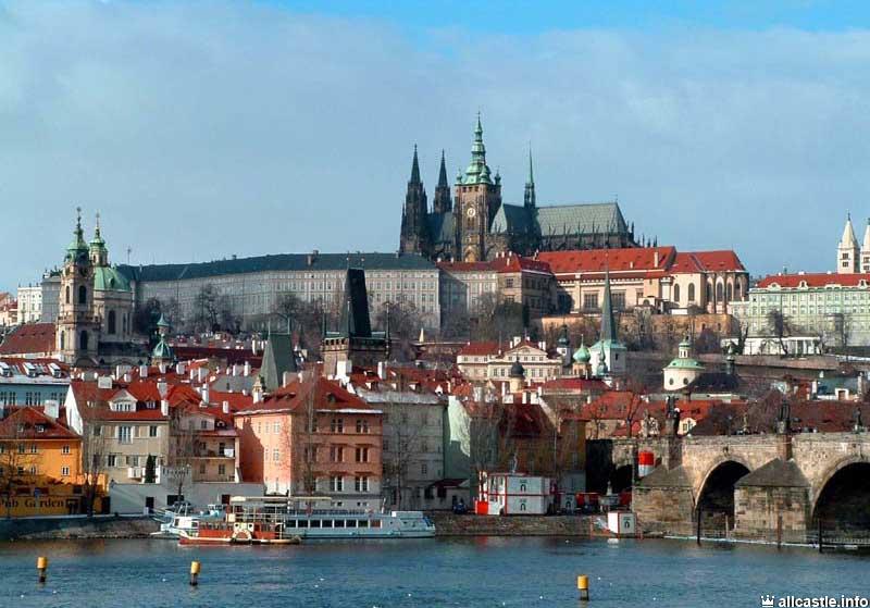 Экскурсионный тур в Польшу и Чехию