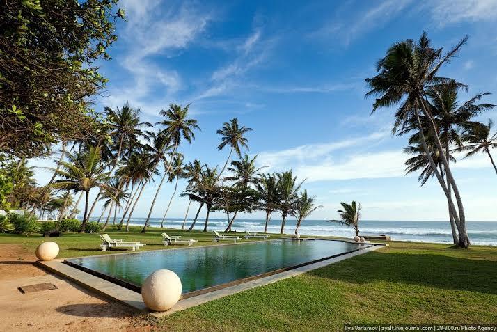 МЕГА СКИДКА! Шри-Ланка