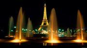 А я в Парижі.