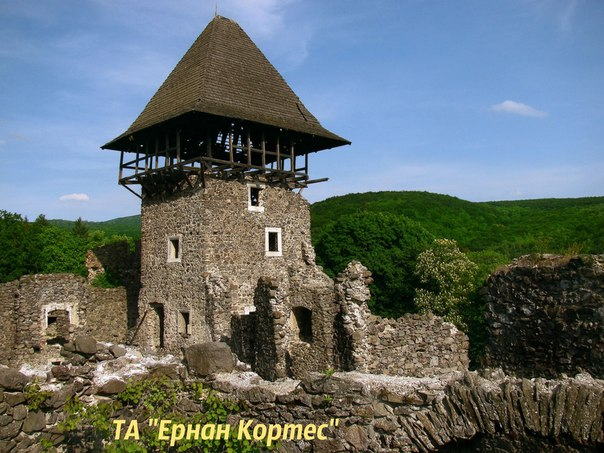 Тижневий тур в Карпати!