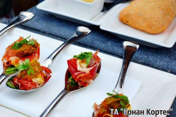 Cyprus Fiesta - смачний фестиваль на Кіпрі!