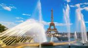 L\'amour en trois: ти, я і Париж....