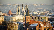 Акційний тур Вихідні у Вільнюсі!!!