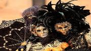 Запаморочливе свято масок і театру! Карнавал у Венеції