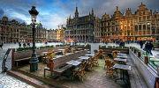Три мушкетера Амстердам, Брюссель, Париж !!!