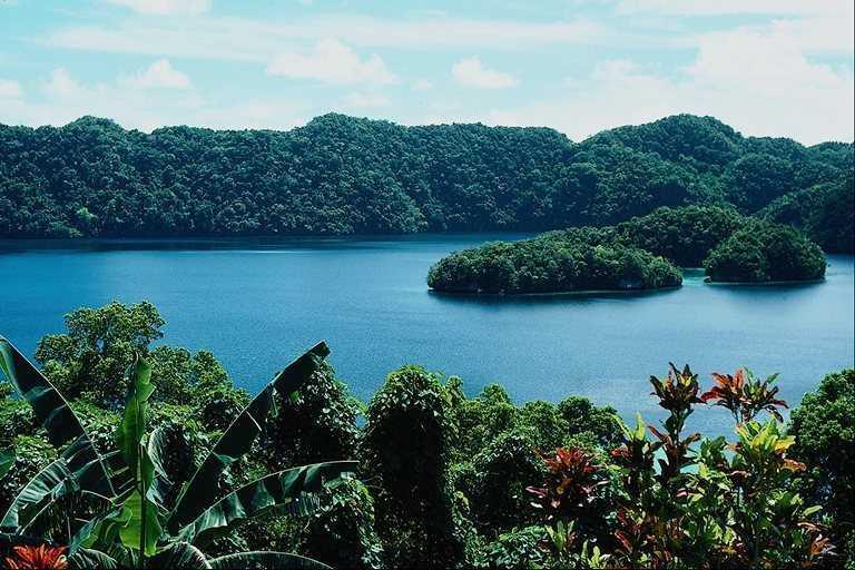 Екзотичний острів Балі