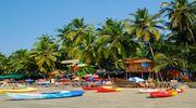 Відпочинок в Індії (Гоа)